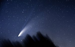 Comet-Neowise-7-18-20-2