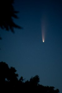 Comet-Neowise1
