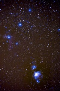 Orion-and-The-Orion-Nebula