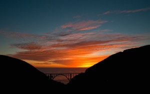 The-Bixby-Bridge