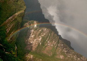 Andes-Rainbow