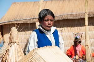 Young-Boy-on-the-Floating-Island-of-Uros
